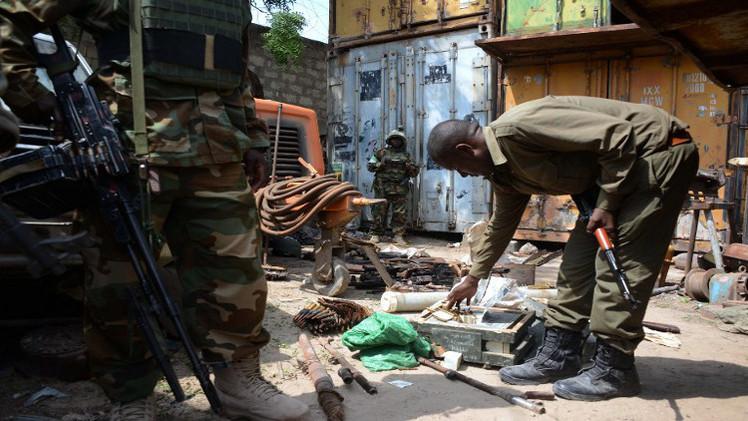 18 قتيلا في هجمات للمتمردين الشباب في الصومال