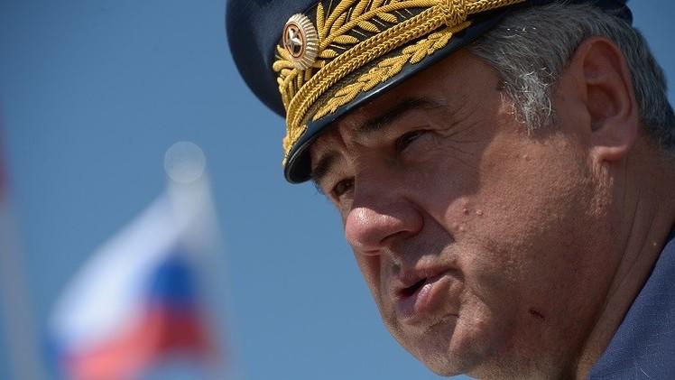 سلاح الجو الروسي يوسع وجوده في القطب الشمالي