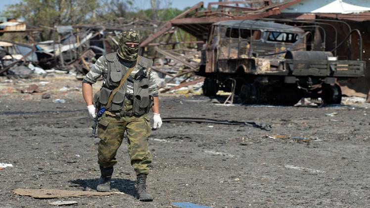 وزارة الدفاع الروسية تصف نبأ مقتل 12 عنصرا من قوات الاستخبارات الروسية في أوكرانيا بالملفق