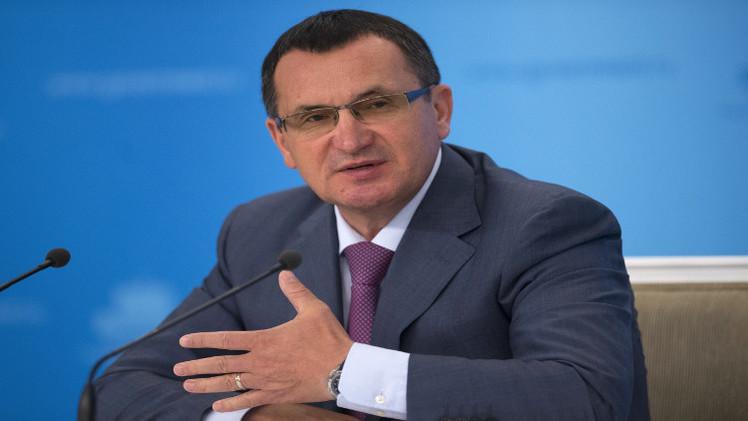 روسيا تحدد قائمة البلدان التي ستحلّ محلّ الدول التي شملها الحظر
