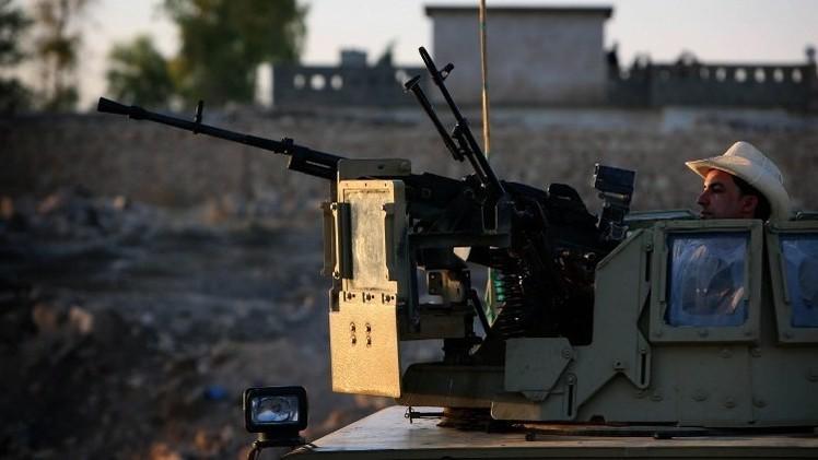 فابيوس في العراق يدعو العراقيين لوحدة الصف من أجل مكافحة الإرهاب