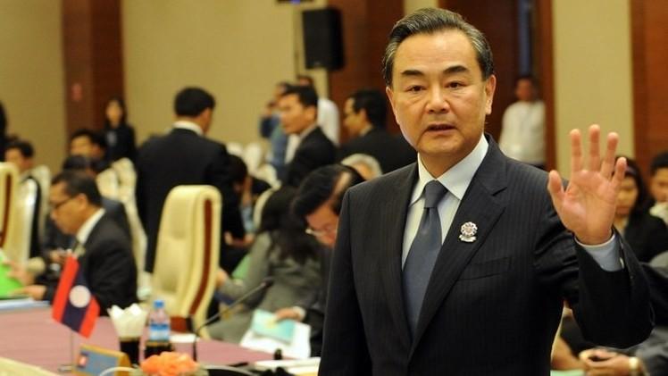 الصين تحث اليابان على تهدئة التوتر بين البلدين