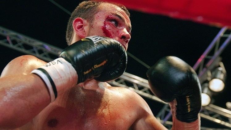 الروسي تشودينوف يحتفظ بلقب بطل العالم المؤقت للملاكمة حسب WBA