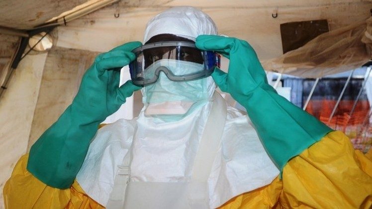 موريتانيا تشدد التدابير الصحية على حدودها مع السنغال ومالي لمنع انتشار حمى إيبولا