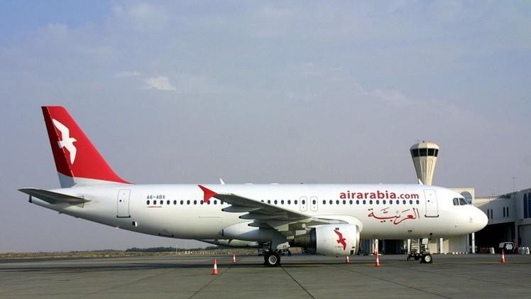 أرباح شركة الطيران العربية تبلغ 47.1 مليون دولار في الربع الثاني
