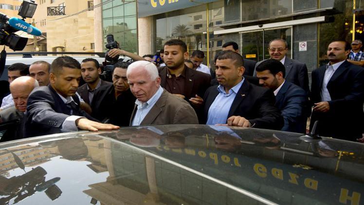 الوفد الفلسطيني يوافق على هدنة جديدة 72 ساعة في غزة