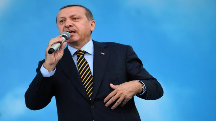أردوغان أول رئيس لتركيا بالانتخاب المباشر