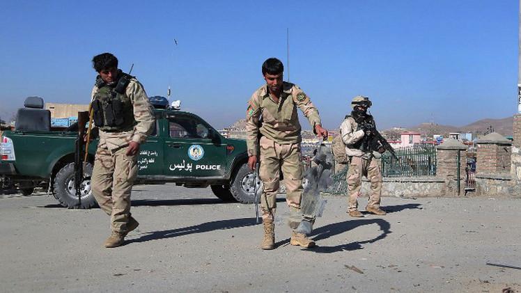 مقتل 9 أشخاص في انفجارين في أفغانستان