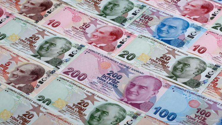 ارتفاع الليرة التركية عقب فوز اردوغان بانتخابات الرئاسة