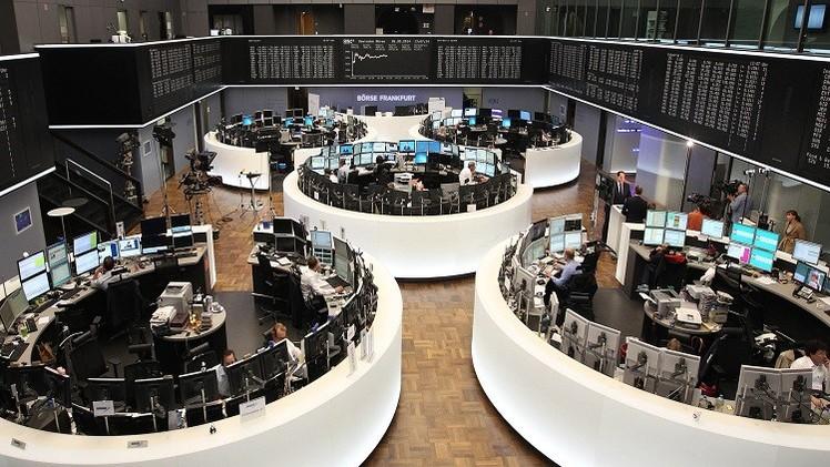 الأسهم الأوروبية تنتعش مع انحسار التوترات الأوكرانية