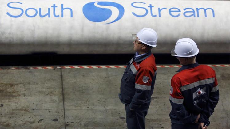 شركة طاقة نمساوية: المواجهة بين الغرب وروسيا لن تعيق تنفيذ مشروع