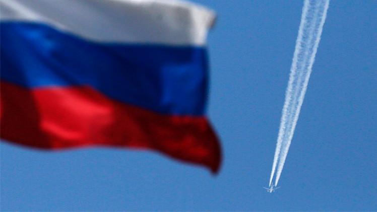 وزارة النقل الروسية: لا يوجد قرار بشأن تقييد رحلات الطيران الأوروبي عبر روسيا