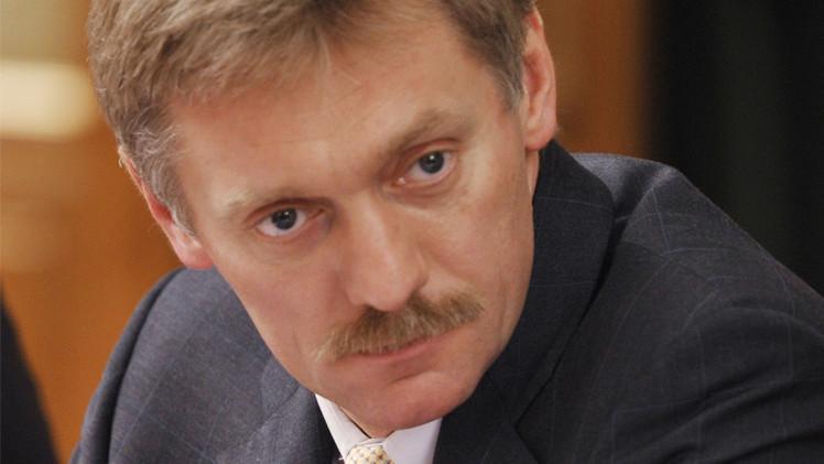 الكرملين: العقوبات الأمريكية ليست عامل ردع بالنسبة لموسكو