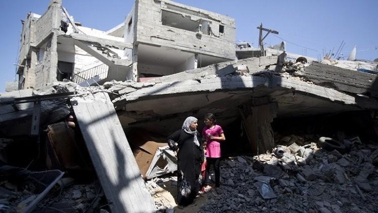 تشكيل لجنة أممية أحد أعضائها خطيبة كلوني للتحقيق في جرائم حرب محتملة  بغزة