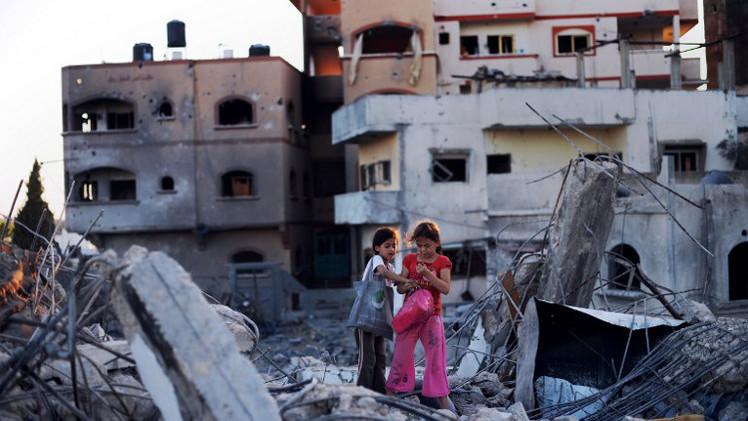 الهدنة الجديدة في غزة تدخل يومها الثاني ومفاوضات القاهرة مستمرة