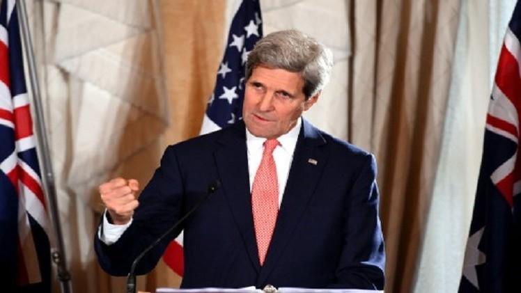 الولايات المتحدة وأستراليا تتفقان على إحالة قضايا الجهاديين إلى الامم المتحدة