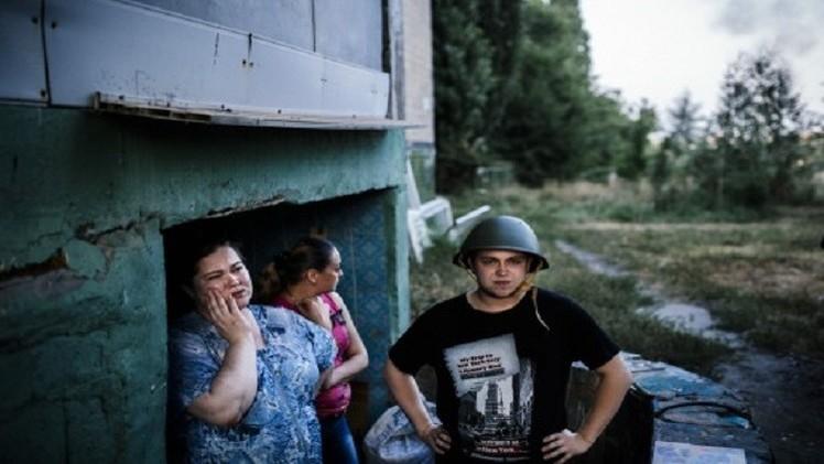 منظمة الامن والتعاون في أوروبا: ارتفاع في عدد الضحايا المدنيين جنوب شرق أوكرانيا