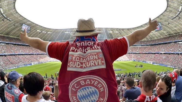 بايرن ميونيخ يغلق الباب أمام موسم انتقالاته الصيفية