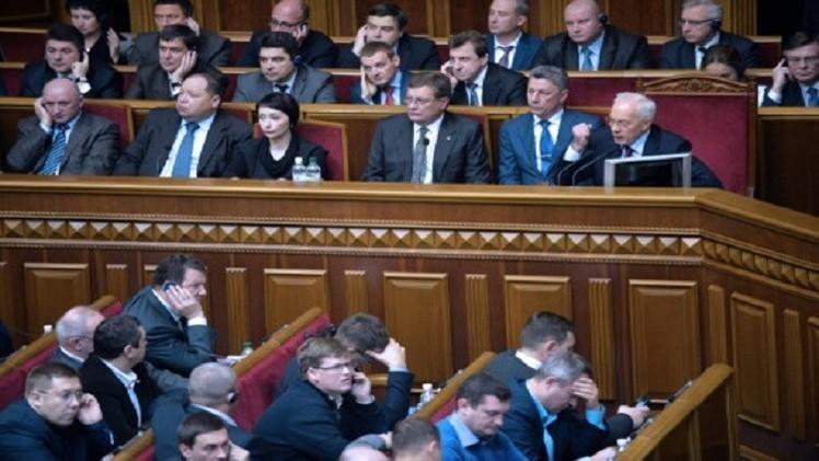 منظمة الأمن والتعاون في أوروبا تدعو كييف الى الامتناع عن تقييد حرية الصحافة