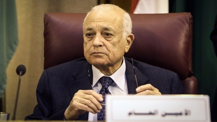 الجامعة العربية ترحب بتكليف العبادي بتشكيل الحكومة العراقية