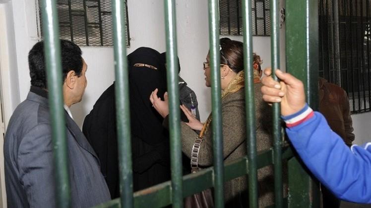 اعتقال امرأة متورطة في