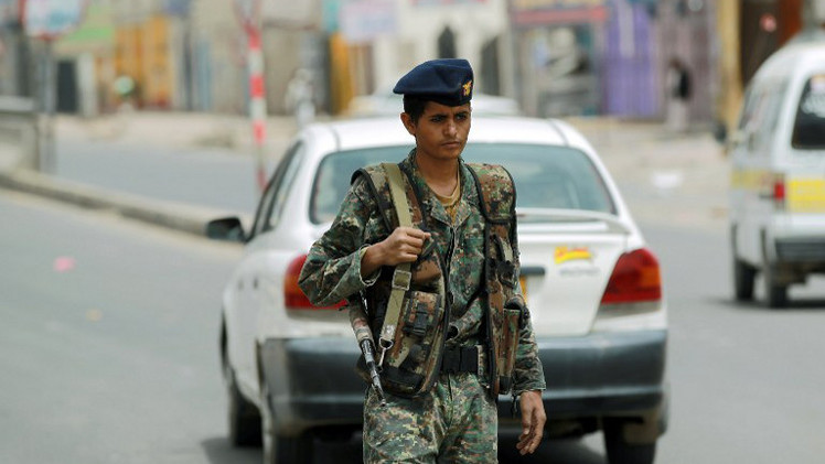 سقوط العشرات بين قتيل وجريح في أعمال عنف باليمن