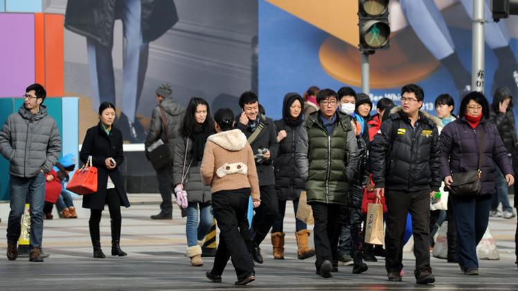 الصين...العلماء يتوصلون  الى طريقة للتعرف على الانتحاري في حشد من الناس