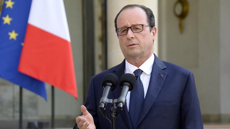 فرنسا تقرر تزويد أكراد العراق بالسلاح