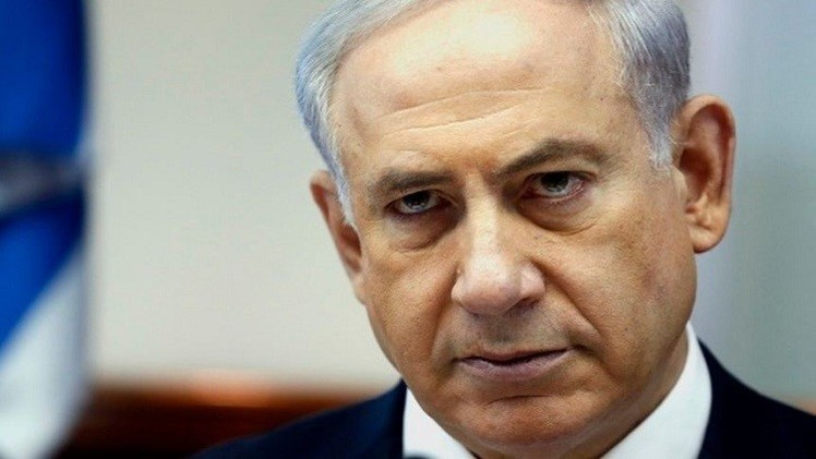 نتانياهو يعتبر تشكيل لجنة دولية للتحقيق من تجاوزات إسرائيل شرعنة لحماس