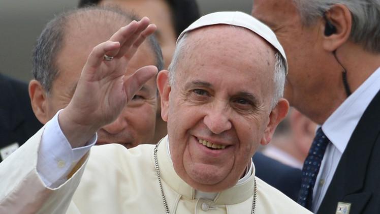 بابا الفاتيكان إلى سيئول في زيارة تاريخية.. وبيونغ يانغ تطلق 3 صواريخ
