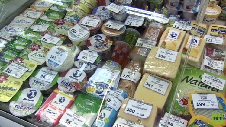 ألمانيا: الحظر الروسي شمل ثلث الصادرات الزراعية الألمانية