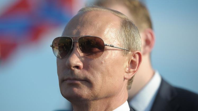 بوتين: روسيا يجب أن تعتمد على مواردها الذاتية في التطور