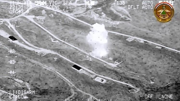 مقتل 20 مسلحا بقصف جوي للقوات العراقية في الموصل ومحافظ الأنبار يطلب مساعدة واشنطن