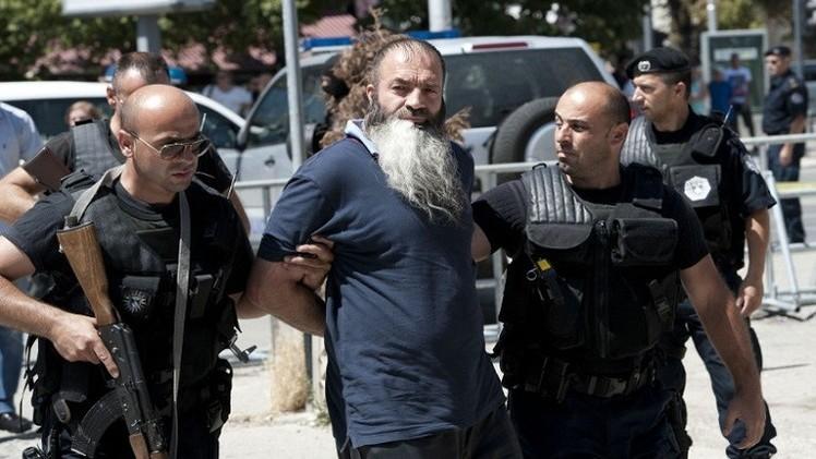 توقيف إمام في كوسوفو بتهمة تجنيد شبان للقتال في العراق وسورية