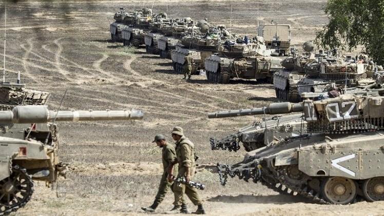 البنتاغون يؤكد تمسكه بالقانون في تعاونه العسكري مع إسرائيل