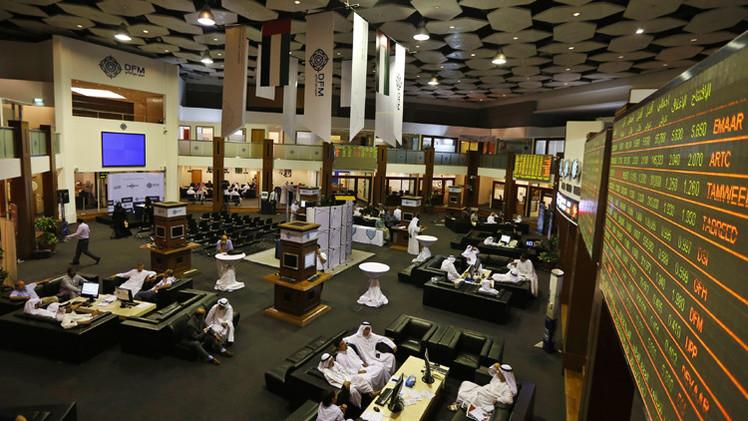 مؤشر سوق دبي يرتفع في تداولات اليوم