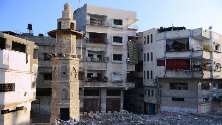 هدنة غزة في يومها الثاني وإسرائيل تسمح بإدخال مساعدات محدودة للقطاع