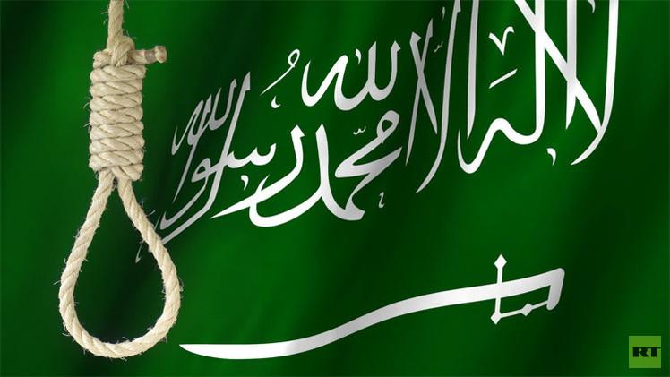 تنفيذ حكم الإعدام بحق باكستاني ومواطن في السعودية