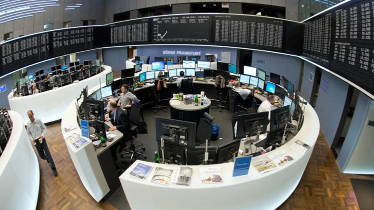 المؤشرات الأوروبية تصعد نتيجة البيانات الإيجابية للشركات