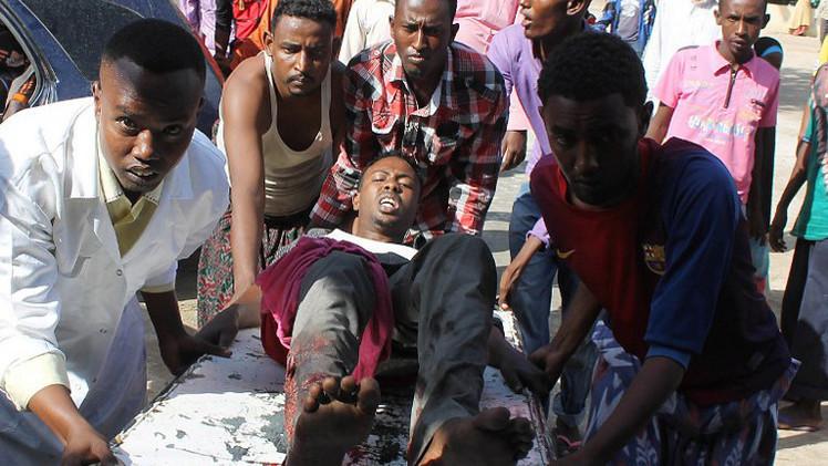 14 قتيلا في اشتباكات بين القوات الإفريقية ومسلحين في مقديشو