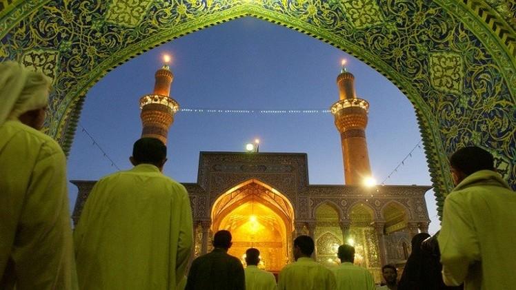 المرجعية الدينية في العراق تدعو الى التعاون مع العبادي في تشكيل الحكومة