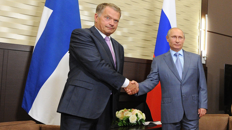 بوتين: العقوبات الغربية ضد روسيا تؤثر سلبا على الاقتصاد العالمي