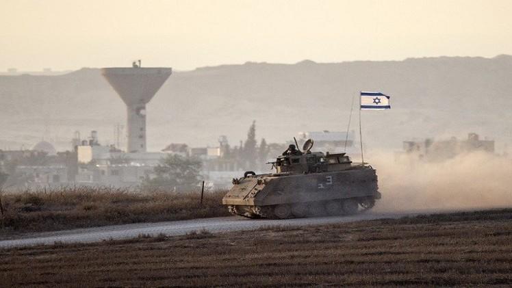 غزة تتهم إسرائيل بانتهاك الهدنة