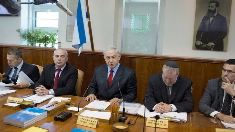 تل أبيب تستبعد اتفاقا قريبا مع الفصائل الفلسطينية