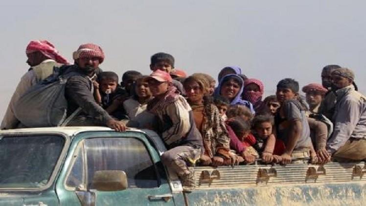 مقتل 80 إيزيديا على يد مسلحي