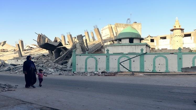 هولندي يرد لإسرائيل هديتها تنديدا بمقتل أقاربه في غزة