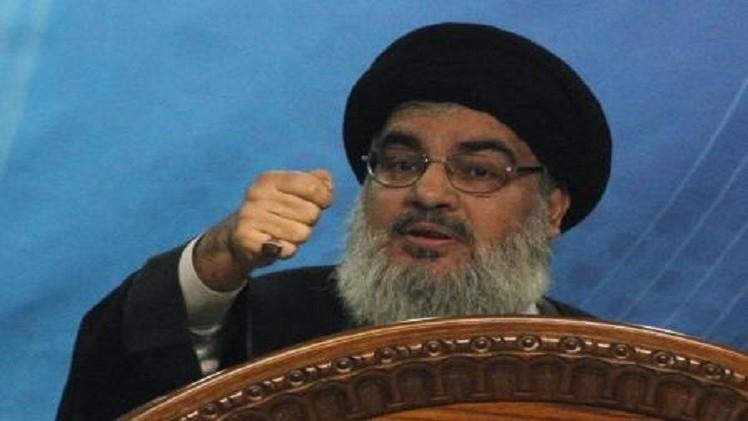 نصر الله: الدولة الإسلامية