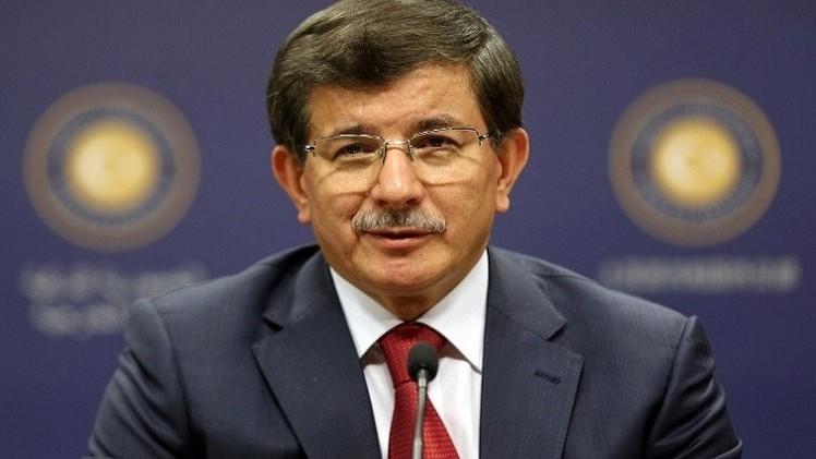 صحيفة تركية: حزب العدالة والتنمية يدعم بقوة تعيين داود أوغلو رئيسا للوزراء