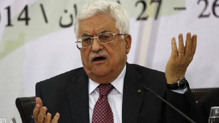 عباس: لا بديل عن المبادرة المصرية