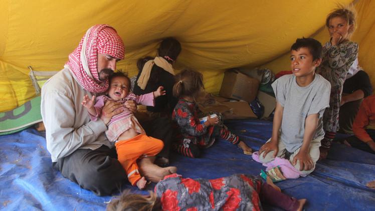أستراليا تنوي إيواء 4 آلاف لاجئ من العراق وسورية